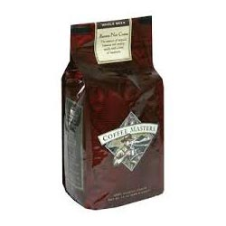 Coffee Packaging With Degassing Valve