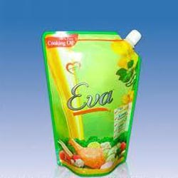 Cooking Oil Packaging Pouches